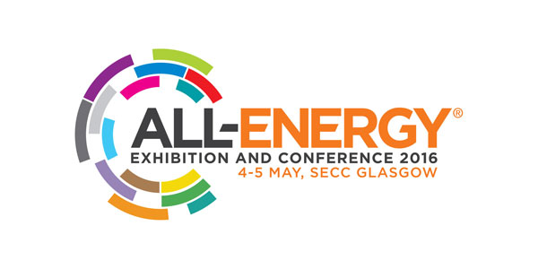 All-energy logo
