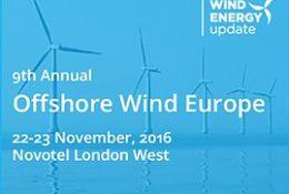 International Energy Summit Event poster 2016