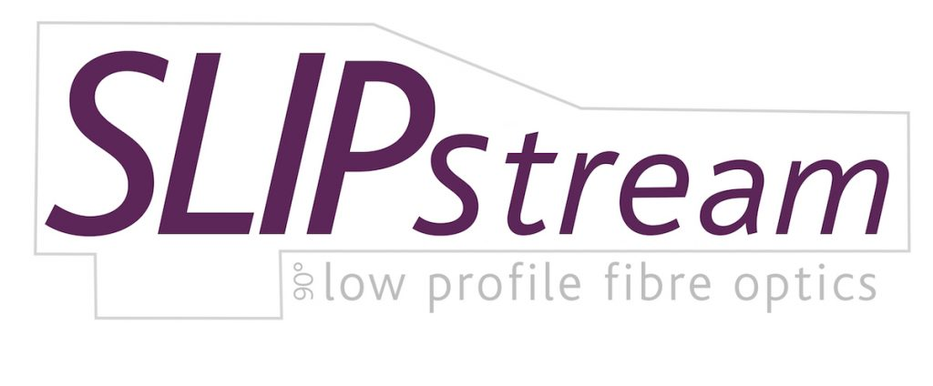 SMI slipstream fibre optics