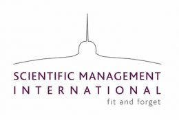 Scientific Management International logo