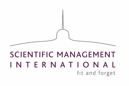 Scientific Management International logo