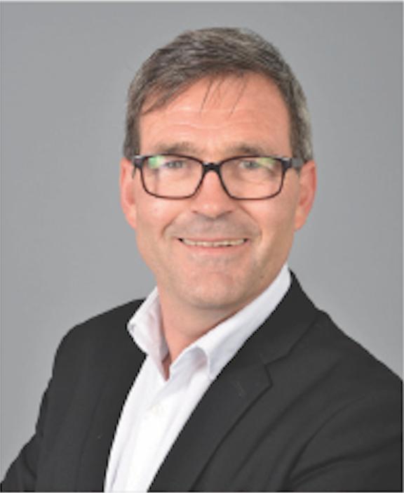 Michael Renard, Business Development Manager at SMI