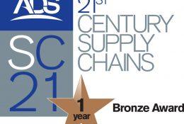 21st Century Supply Chains logo