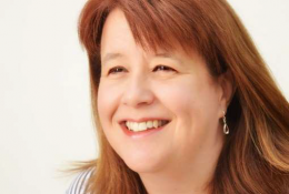 Jenny Shaw – Head of Commercial