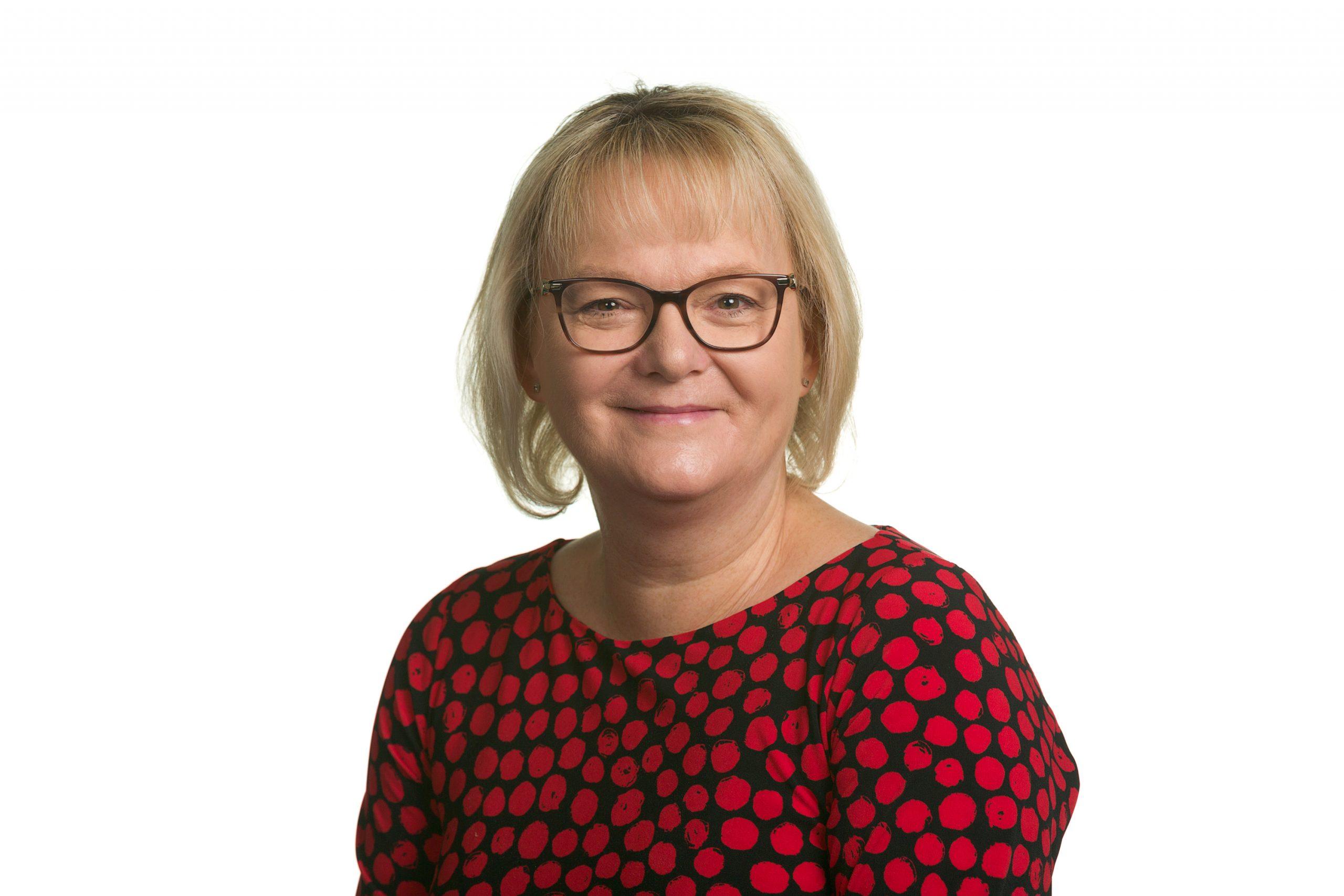 Denise Hunt - Head of Programmes at SMI