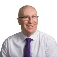 Keith Wells - Chief Executive Officer at SMI