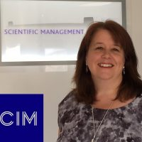Jenny Shaw FCIM SMI