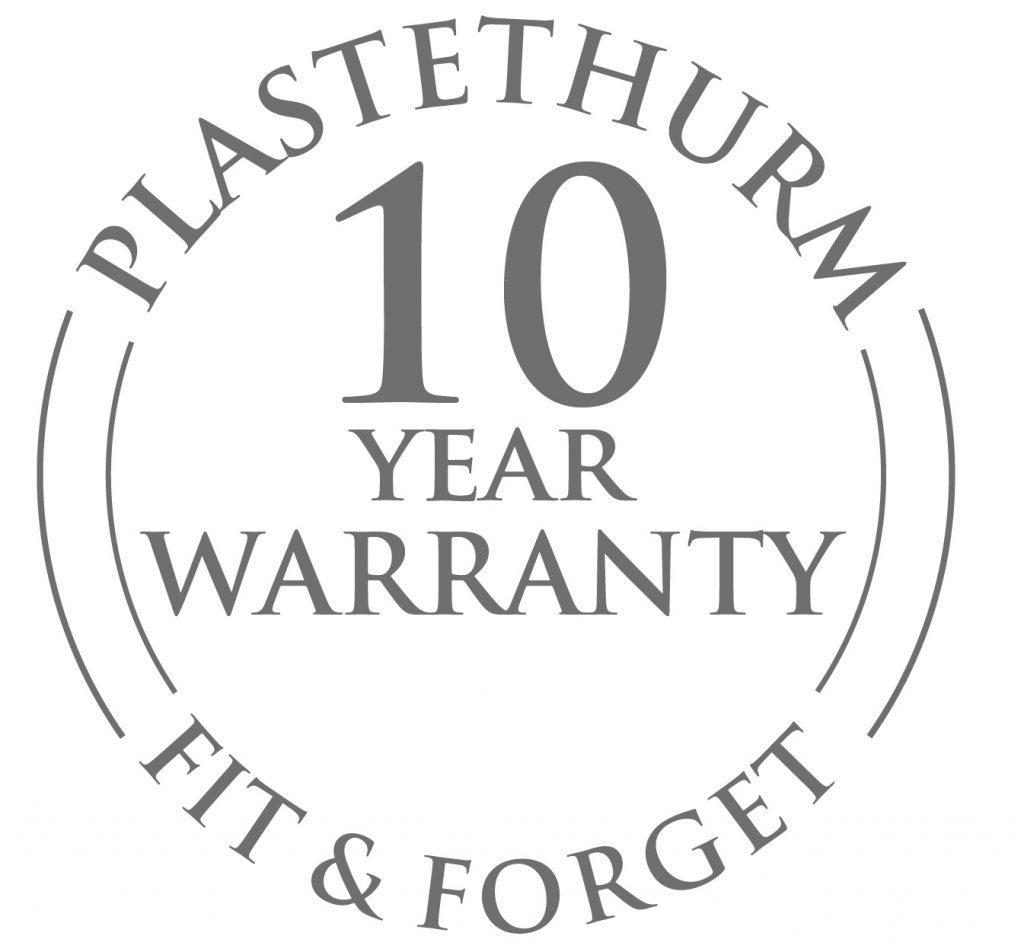 SMI 5 Years Warranty Logo GREY