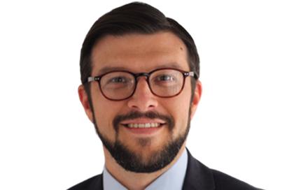 Nick Abbott - Financial Controller at SMI