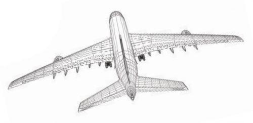 SMI Aerospace Plane