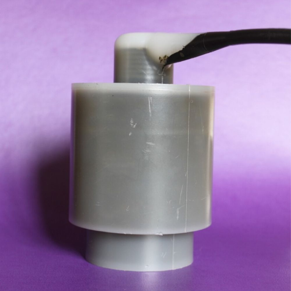 Overmoulded Transducer 2