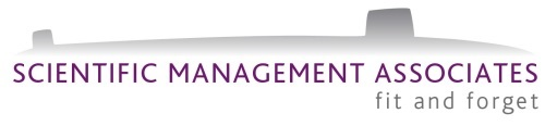 Scientific Management Associates logo