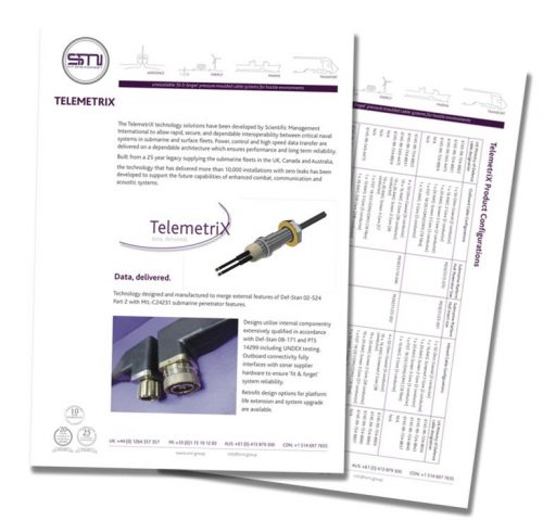 Telemetrix-Data-Sheet SMI
