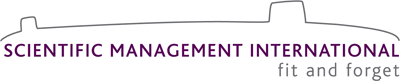 Scientific Management International new logo