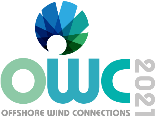 Offshore Wind Connections 2021 event logo