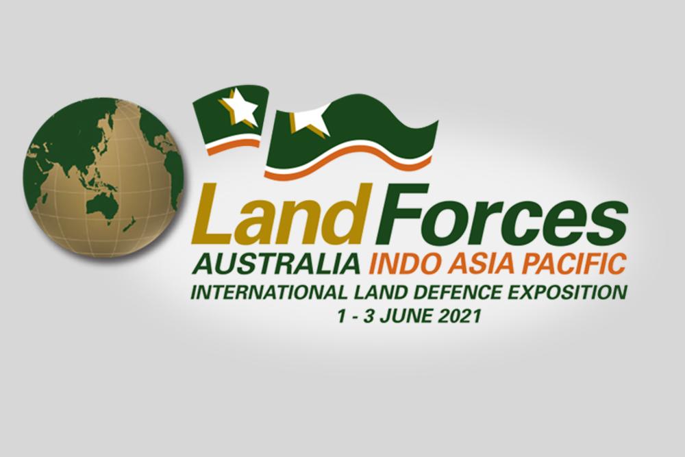 Land Forces Event 2021 - Queensland, Australia