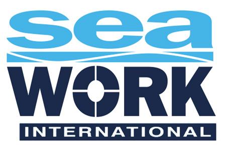 Seawork marine and workboat markets Event 2021, UK