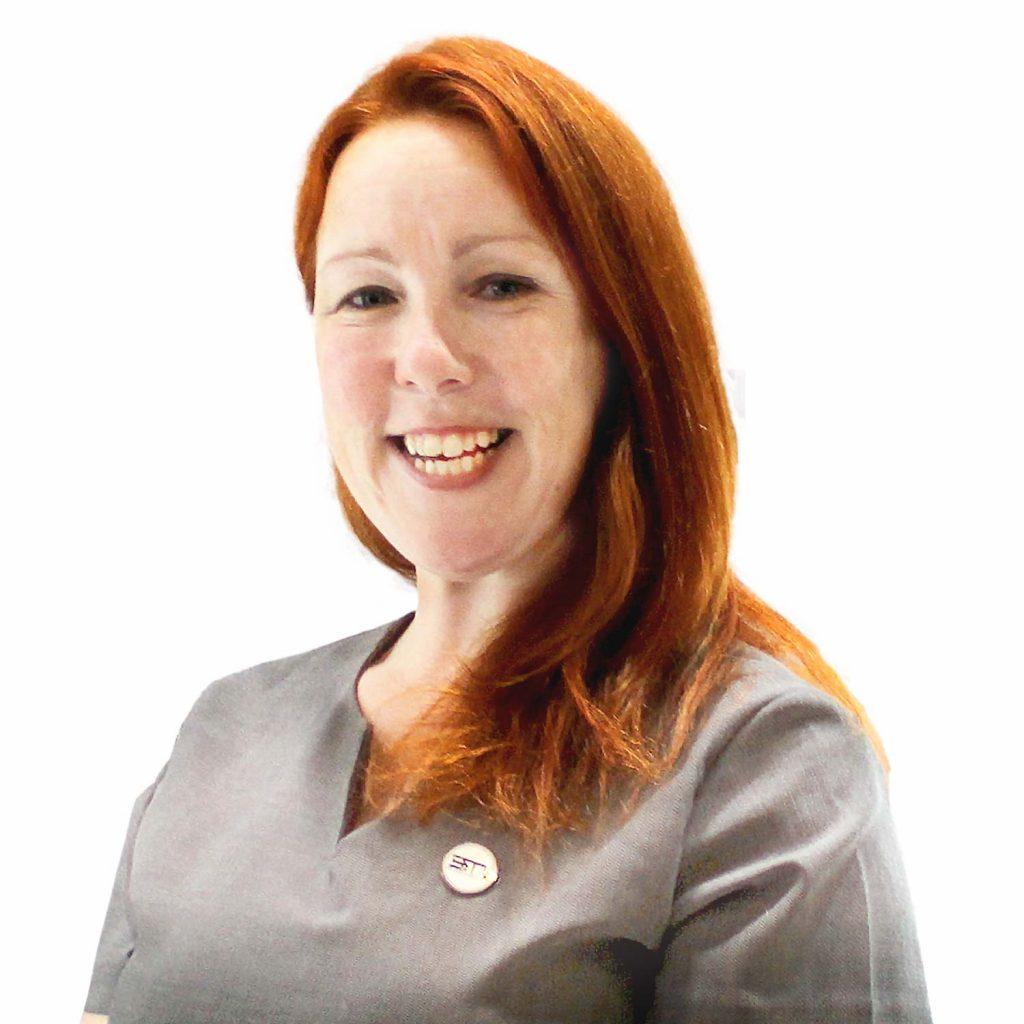 Anne Marie Delaney from Scientific Management International