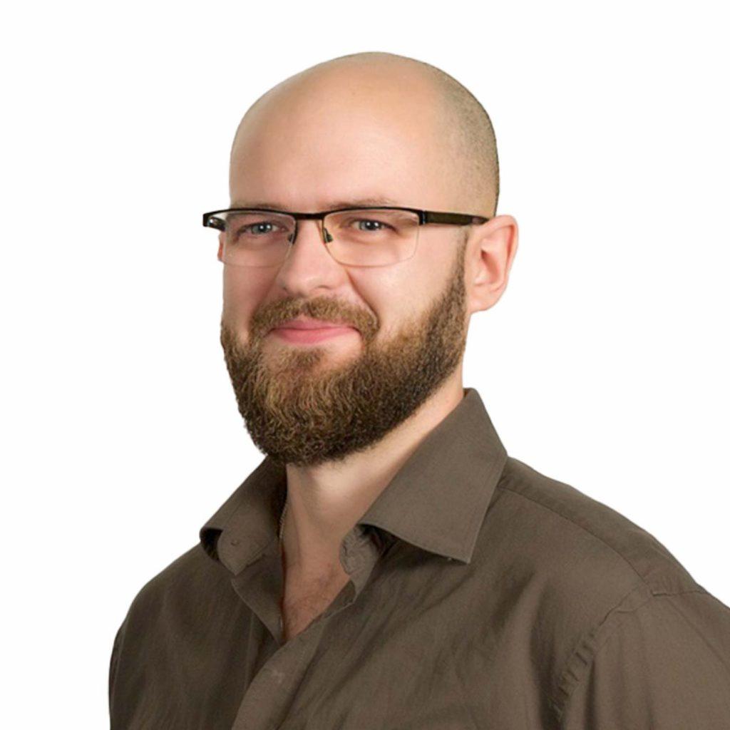 Dominic Cowan from SMI