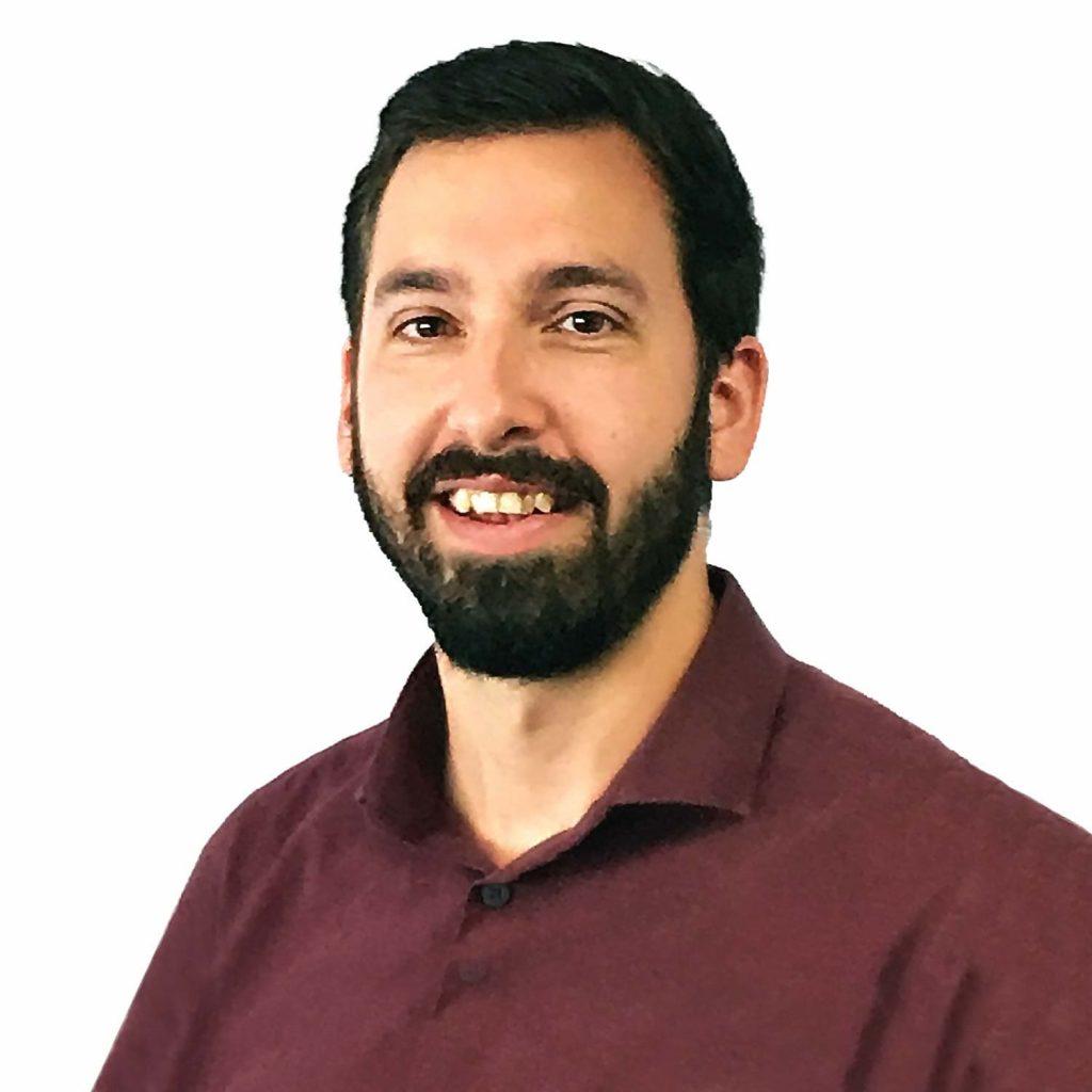 Simon Osborn from SMI