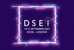 SMI attending DSEI 2021 Event - Excel, London