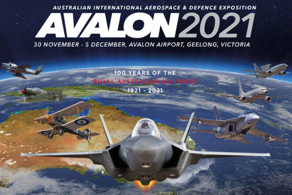 Avalon event 2021