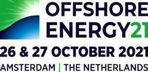 Offshore Energy Event 2021 logo