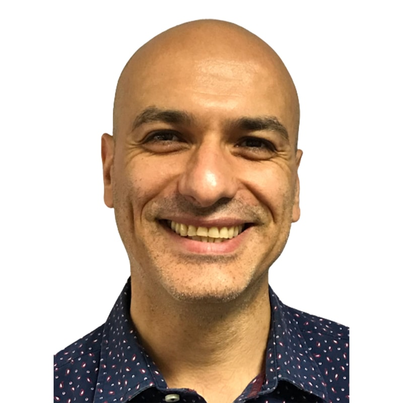 Daniele Garramone - Head of Supply Chain at SMI